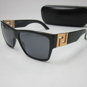 Versace 4296 GB1/81 PlZ Sunglasses /Italy/OLI439